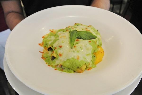 Cannelloni con Ripieno - RM 28