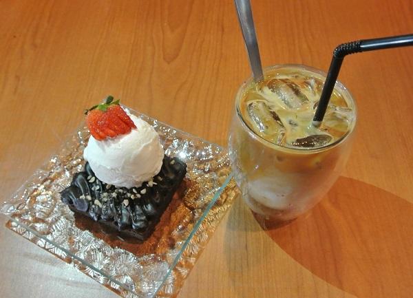 Brownie – RM10.90