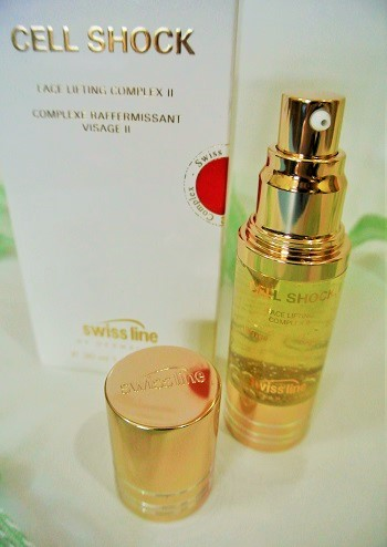 Swissline Cell Shock Face Lifting Complex II