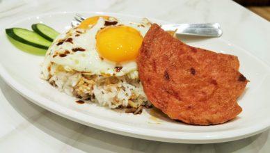 Mak Chee Cursory Rice
