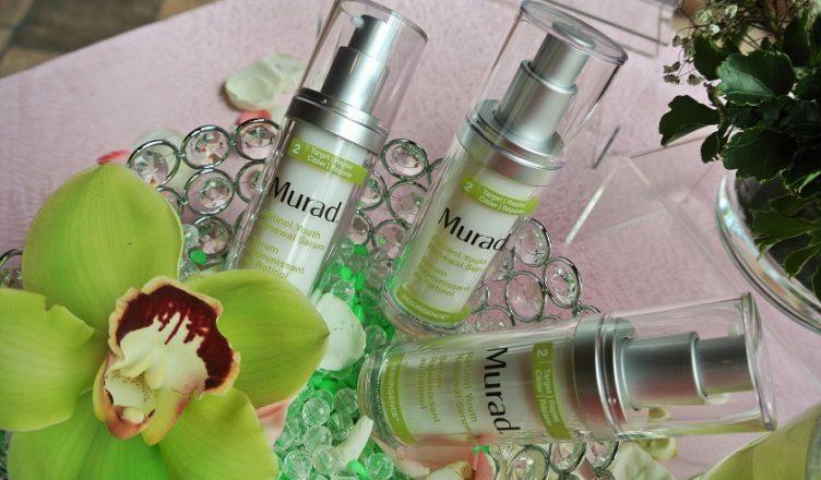 New Anti Aging Serum By Murad® - Retinol Youth Renewal Serum