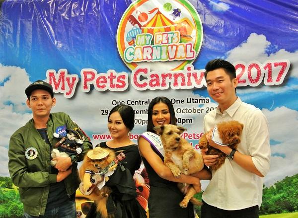 My Pets Carnival