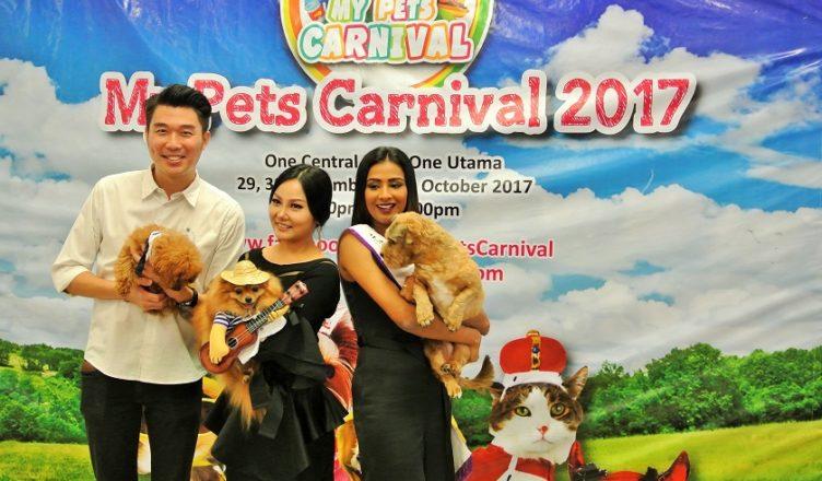 My Pets Carnival MP