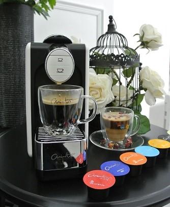 Arissto Happy Maker Coffee Machine