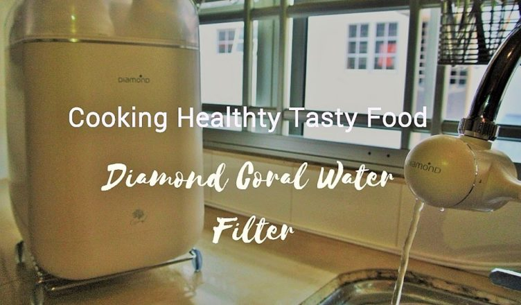 Diamond Coral Water Filter MP