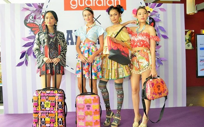 Guardian Anna Sui Bags