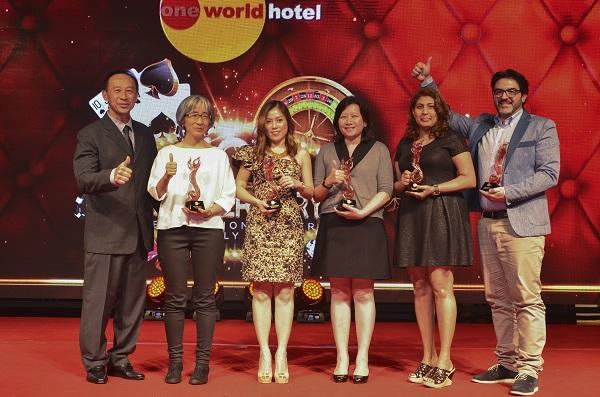 One World Hotel 8