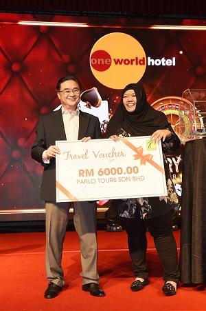One World Hotel 3