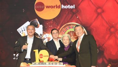 One World Hotel MP