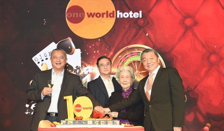 One World Hotel MP