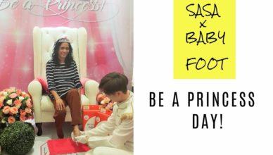 Sasa Baby Foot MP