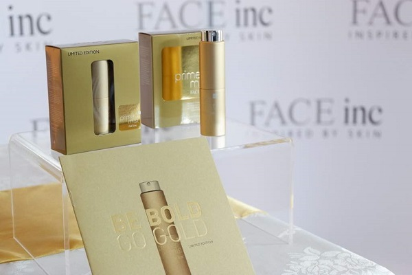 The Face Inc