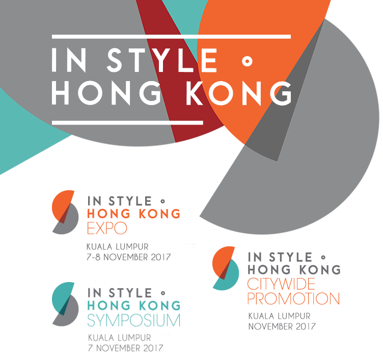 In style hong Kong