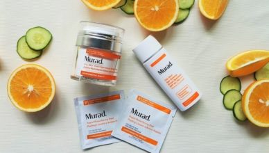 Murad City Skin Duo