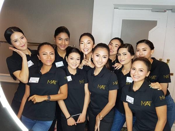 10 Country Representatives across Asia Pacific