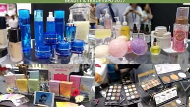 Taiwan Beauty Trade Expo 2017