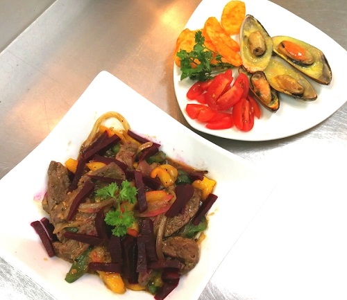 Taste New Zealand Food Fair @ AEON