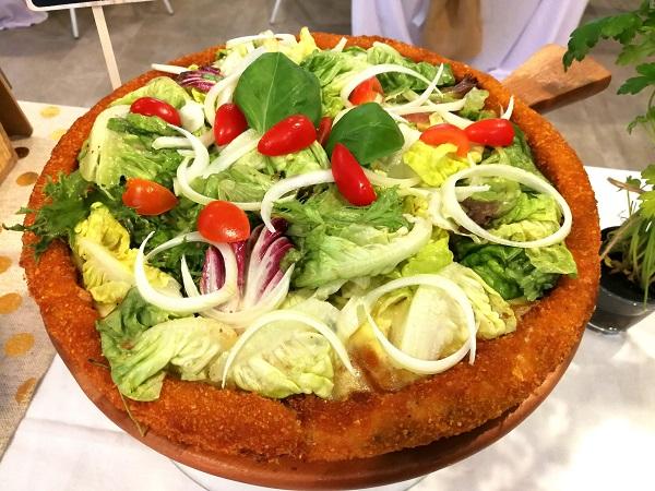 Anchor PizzArt