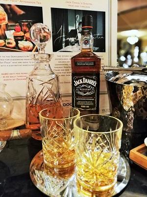 Limited Edition Sinatra Jack Daniel's