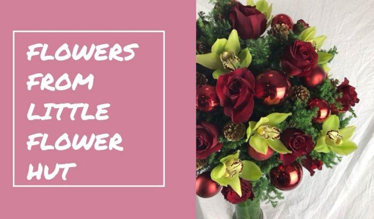 Little Flower Hut MP