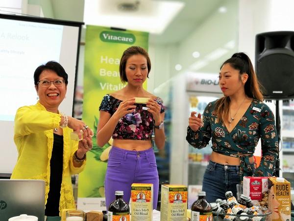 Vitacare Wellness Journey MP