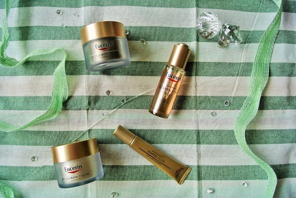 Review) Moisturized and Radiant Skin Using Eucerin® Hyaluron