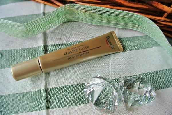Eucerin Hyaluron-Filler + Elasticity Eye Cream