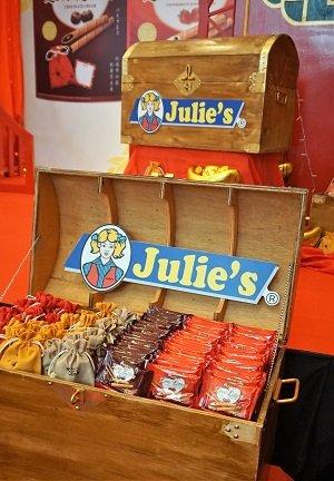 Julie's 3