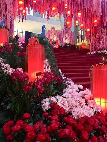 Pavilion CNY 4
