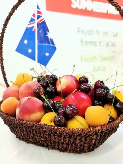 Taste Australia 5