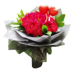 beautiful bouquet That Flower Shop MP