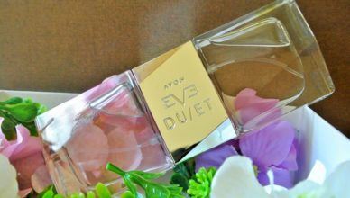 Avon Eve Duet MP