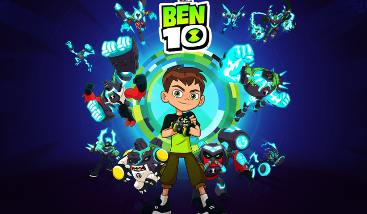 Join Ben 10 Online Battle Against Vilgax, the Conqueror of Worlds