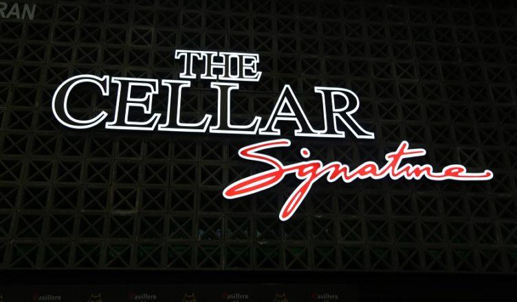 The Cellar Signature