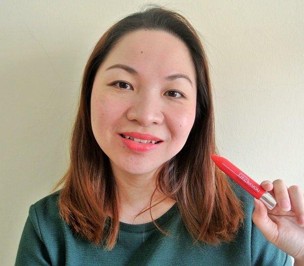Mentholathum Lip Crayon MP