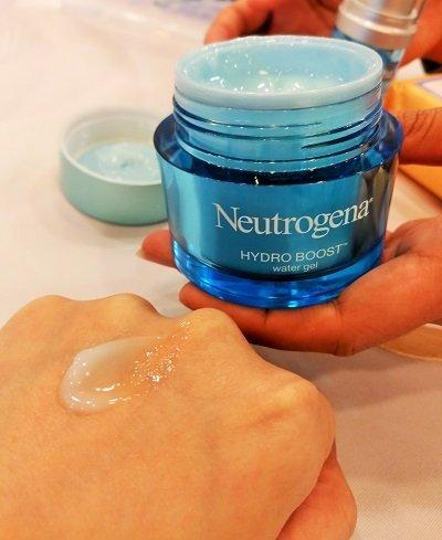 Neutrogena Hydra Boost MP
