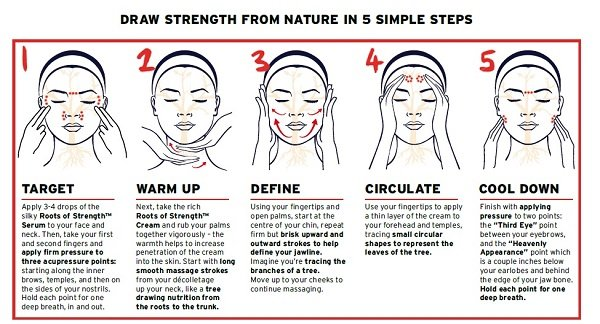 Roots Of Strength Massage Technique