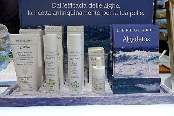 L'erbolario Algadetox 3