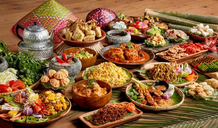 RHS_TRC_Ramadan buffet offerings at The Resort Cafe
