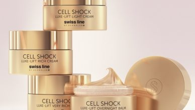 Swiss line Cell Shock Luxe-Lift