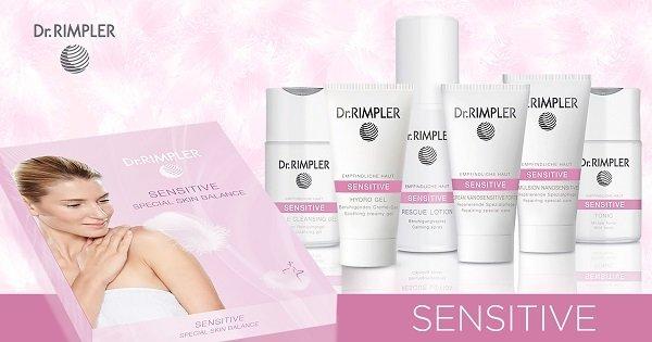 Dr. RIMPLER Sensitive Range 1