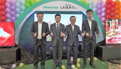 Hisense MP