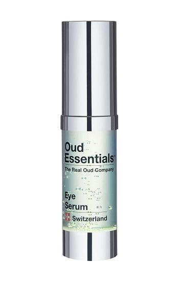 Oud Essentials Eye Serum