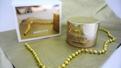 Swiss Line Cell Shock LUXE-LIFT OVERNIGHT BALM