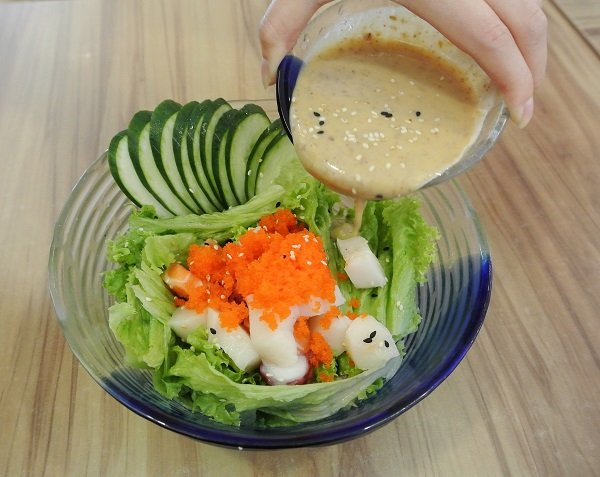 Sushi Mentai 9
