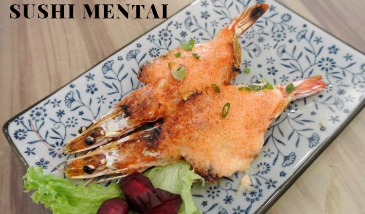 Sushi Mentai MP