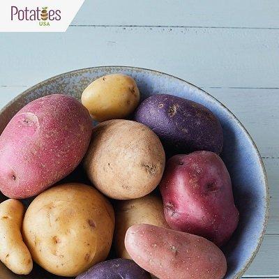 U.S. potatoes