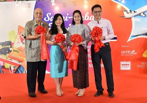 'Sabai Sabai Thai Food Festival 2018 3