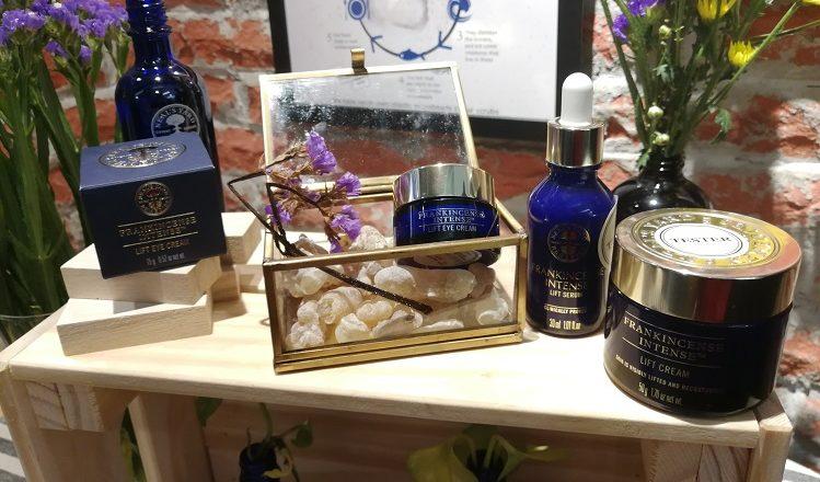 Frankincense Intense™ Lift Eye Cream