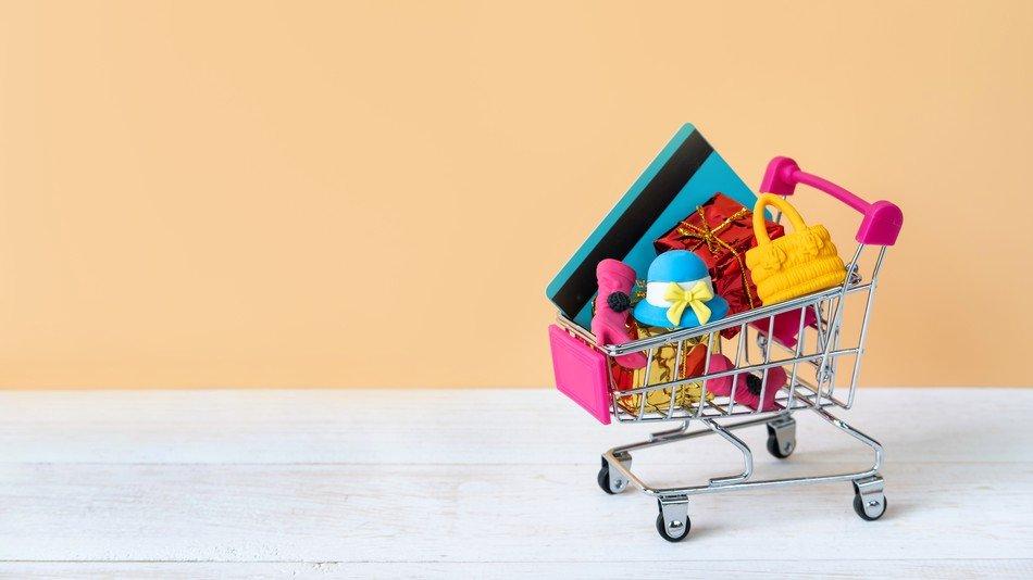 5 Survival Shopping Online Tips